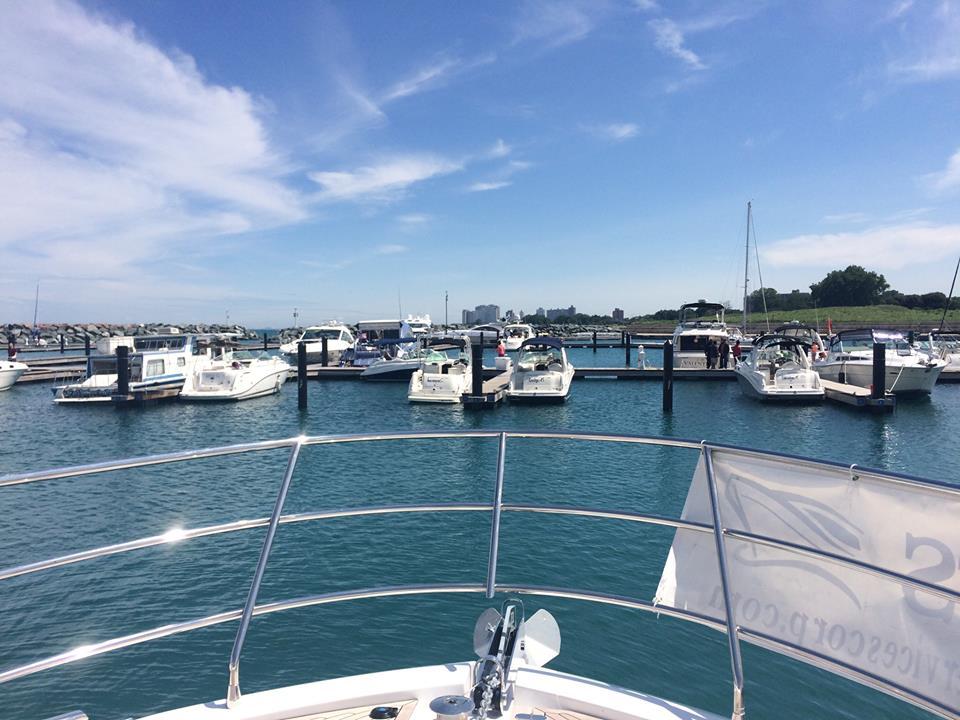 Dusable Harbor