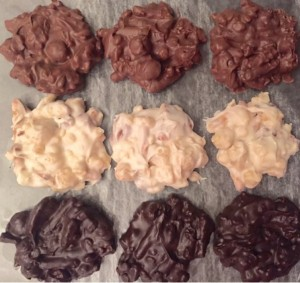 Loni Loo Chocolates