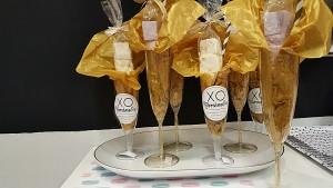XO Packaging Flutes