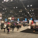 March 13th – America's Beauty Show and Face & Body Midwest Spa Conference
