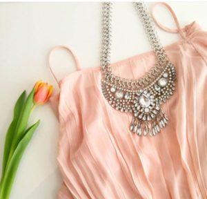 Necklace - Love Peridot