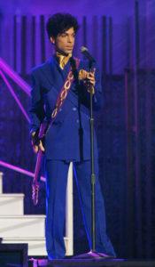 Prince 2004