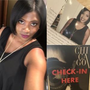 Tavi J casting call I am Chicago