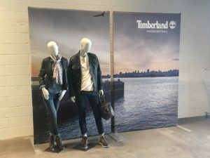 Cover Photo Timberland