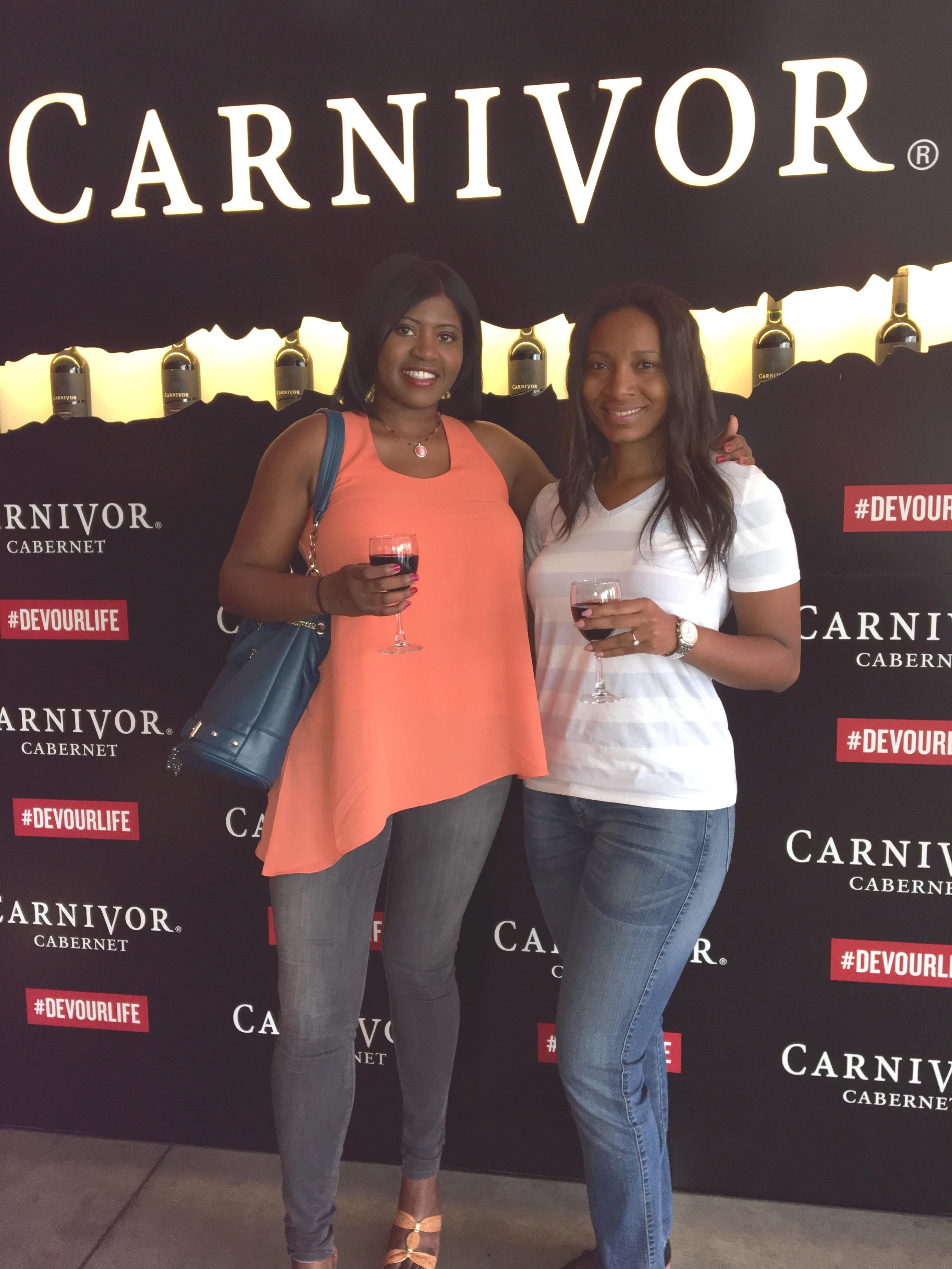 Carnivor Event