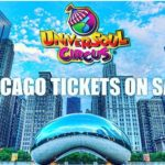 UniverSoul Circus – September 28th – October 30th 2016