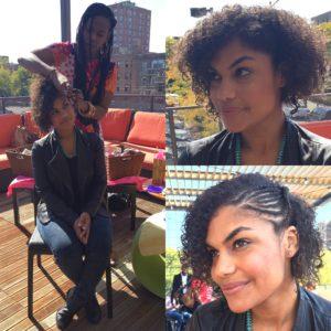syreeta-rose-hair-styling