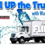 Happy Veteran's Day! Chicago Urban League: Water for FLINT