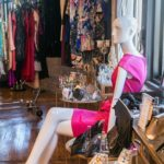 December 2016 – The Frock Shop – Spotlight Feature