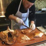 Recap: The Chopping Block – Taste of Thanksgiving!