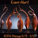 Event Alert – Sofa Chicago – November 3rd – 6th 2016