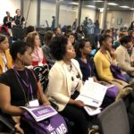 "Recap! ""The Climb"" Women Professional Career Summit"
