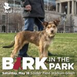 Event Alert! Bark in the Park – May 18th