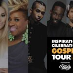 Event Alert! McDonald's Inspiration Celebration Gospel Tour – April 27th