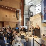 Pre Sale Tickets on Sale for Chicago Gourmet! – April 11th at 10am Central