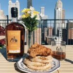 Boozy Brunch for National Bourbon Heritage Month!