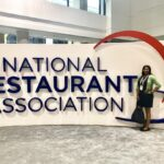 #100yearsofWOW at the National Restaurant Association Show