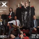Event Alert! The WhiskyX – May 31st