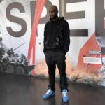 "Virgil Abloh ""Figures of Speech"" : June 10th – September 22nd"