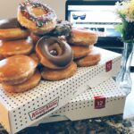National Doughnut Day! FREE Krispy Kreme Doughnut – June 7th