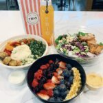 Trio Eatery & Juice Bar Opens in River North!