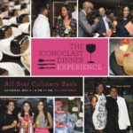 Event Alert! IDE All-Star Culinary Bash – May 4th