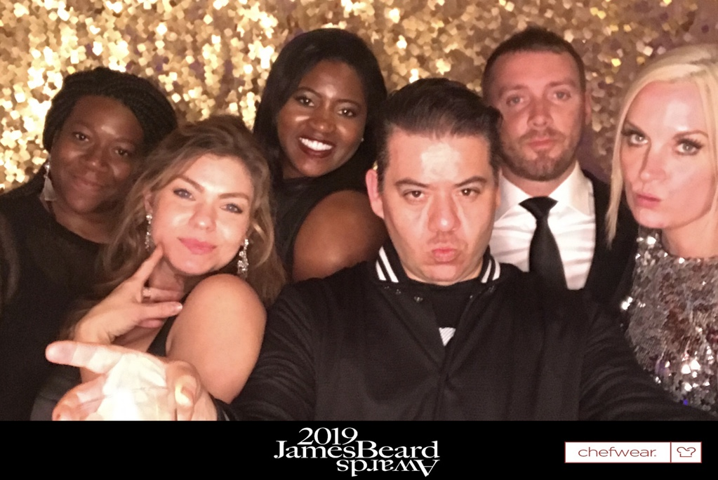 2019 James Beard Gala Awards