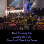 Recap: 34th Annual Black Creativity Gala
