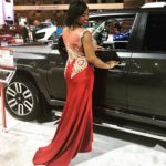 Recap – The Chicago Auto Show First Look For Charity Gala