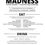 Event Alert! – Mardi Gras Madness – 2/24/2017