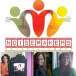 "Women's History Month – Film Producing Trio ""Makes Noise"" about Domestic Violence"