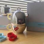 Product Highlight: Minos Teapot and Espresso Maker Products
