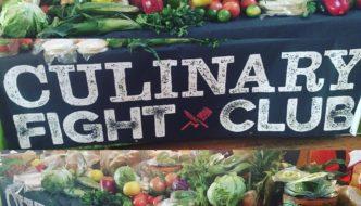 Event Recap! – Culinary Fight Club