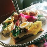 Chicago's Fig and Olive New Afternoon High Tea Service