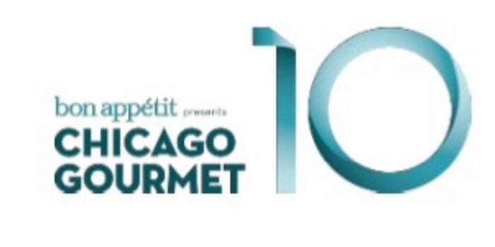 Event Alert! Bon Appétit presents Chicago Gourmet