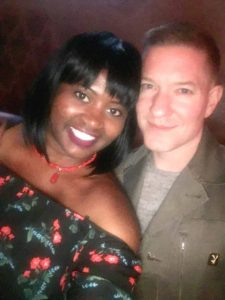 Joseph Sikora Wife >> POWER – Season 4 Premiere and Cast Party!!! | Chi@Glance