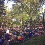True Chicagoan Experience: My First time at Ravinia Festival!
