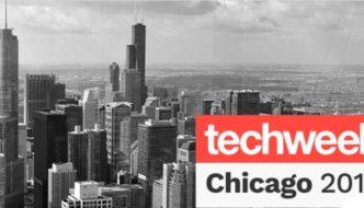 Event Alert! – Techweek Chicago: June 19th – June 23rd