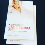 Recap: A Tribute to Legendary Actress Jane Fonda