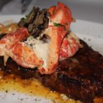 NEW steak house in Chicago! – Welcome Steak 48!