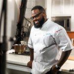 November 2017 – Chef: Lamar J. Moore – Spotlight Feature