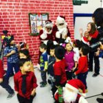 Recap: 2017 Daisie Foundation Holiday Outreach