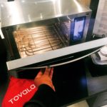 When your favorite food delivery service comes back in the form of an oven…Welcome Tovala!