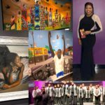 Recap! The 35th Annual Black Creativity Gala