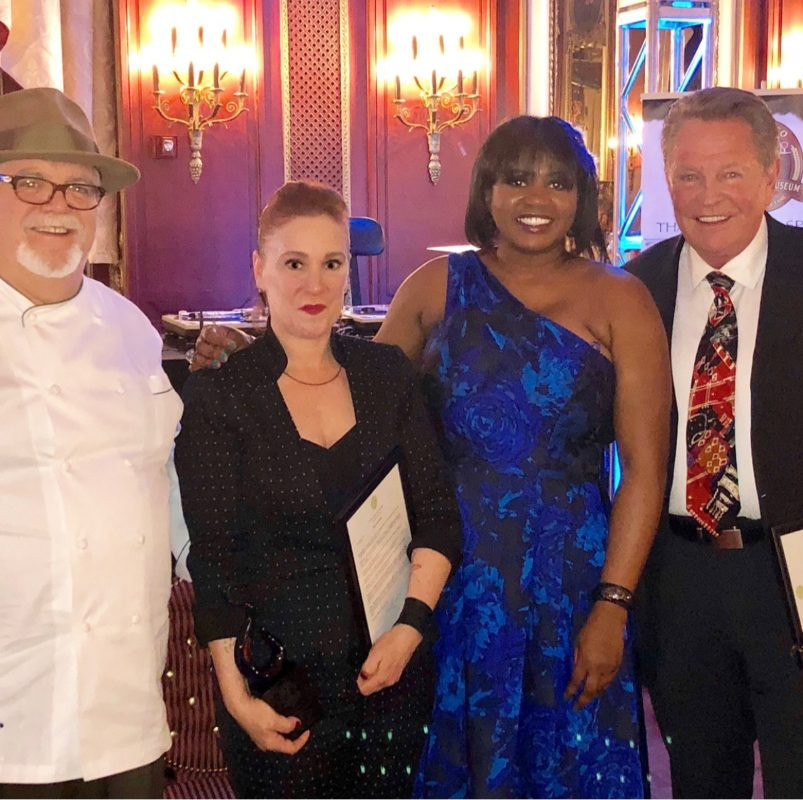 Recap: Chef Hall of Fame and For the Love of Chocolate Gala!
