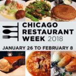 Tavi J. – 2018 Chicago Restaurant Week Recap