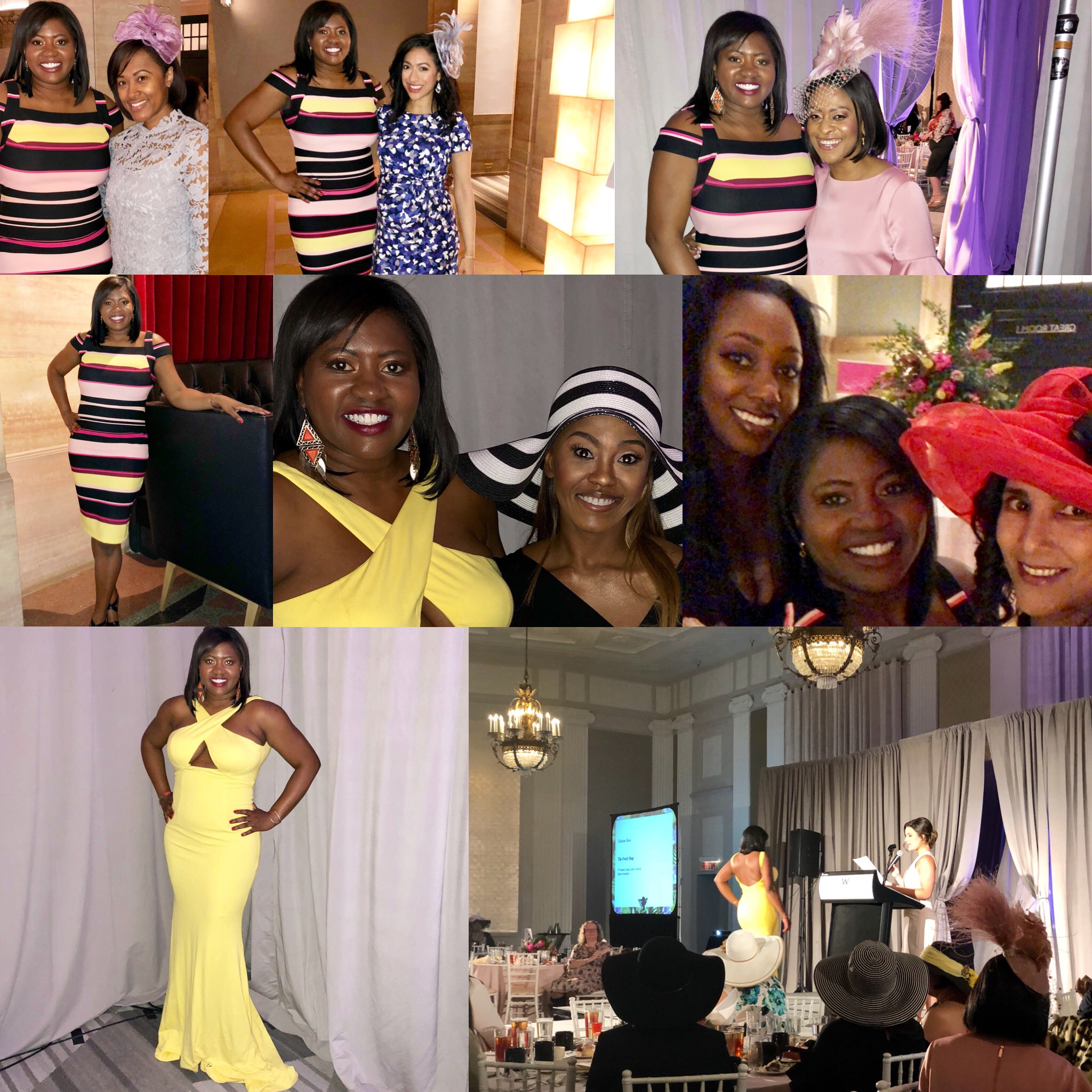 2018 Leading Ladies Luncheon