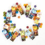 "Good Day Chocolate – ""Chocolate with Benefits"""