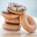 June 1, 2018 – FREE Doughnut at Krispy Kreme Doughnuts!