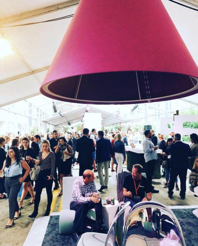 Recap! 2018 Neocon: Celebrating 50 Years of Design